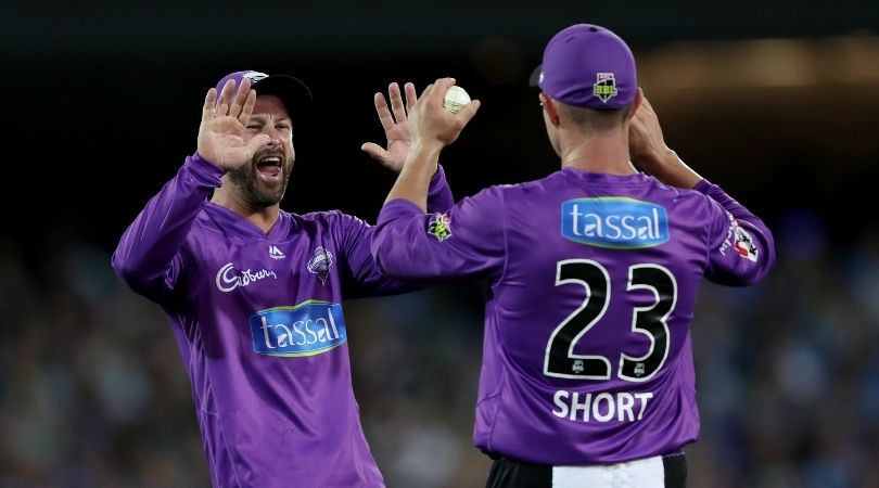 HUR vs SIX Big Bash League Fantasy Prediction: Hobart Hurricanes vs Sydney Sixers – 10 December 2020 (Hobart). The premier T20 competition down under is finally here for its tenth season.