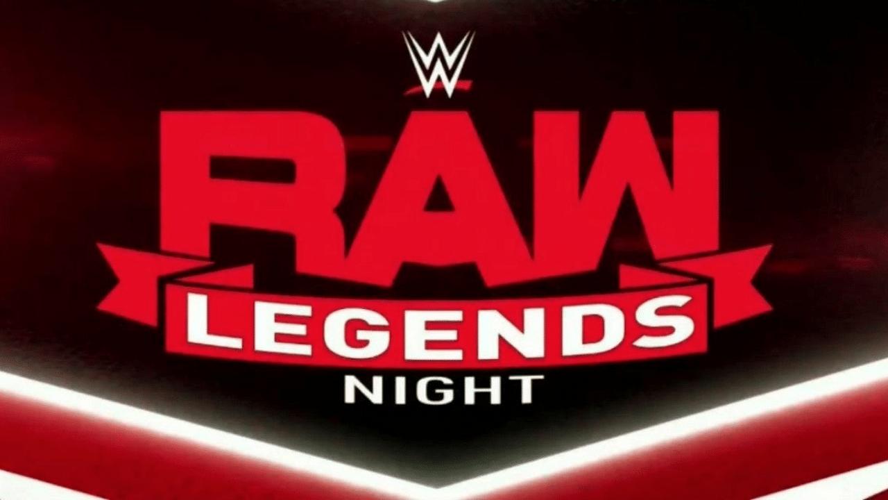 WWE announce RAW Legends Night