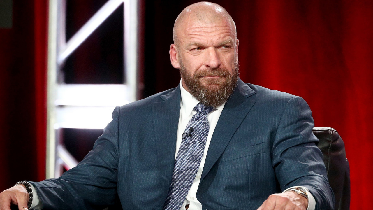 Triple H says WWE is open to work with other Wrestling promotions