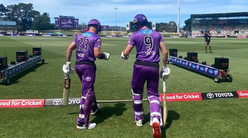 HUR vs STR Big Bash League Fantasy Prediction: Hobart Hurricanes vs Adelaide Strikers – 15 December 2020 (Launceston). The finalists of BBL 7 are going to meet for the 2nd time in just a couple of days.