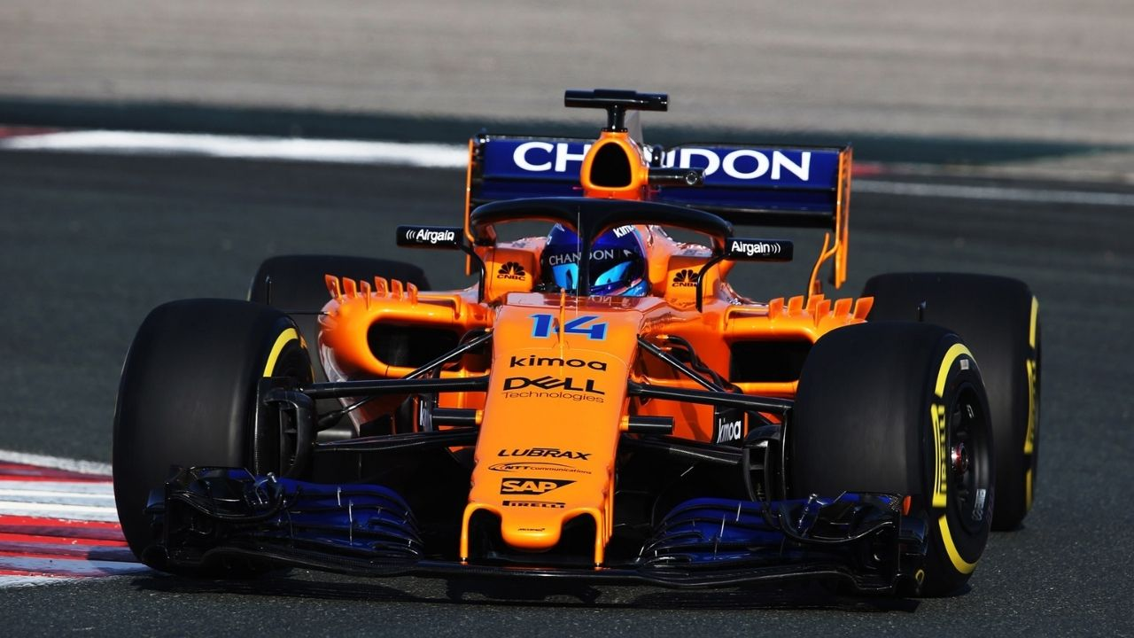 """""""McLaren had a fragile business model""""- Executive chairman reasons why McLaren sold its 15 percent shares"""
