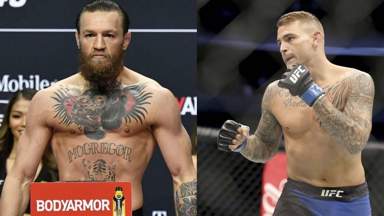 Conor McGregor Vs. Dustin Poirier: Conor McGregor Implies UFC 257 Will Witness Destruction