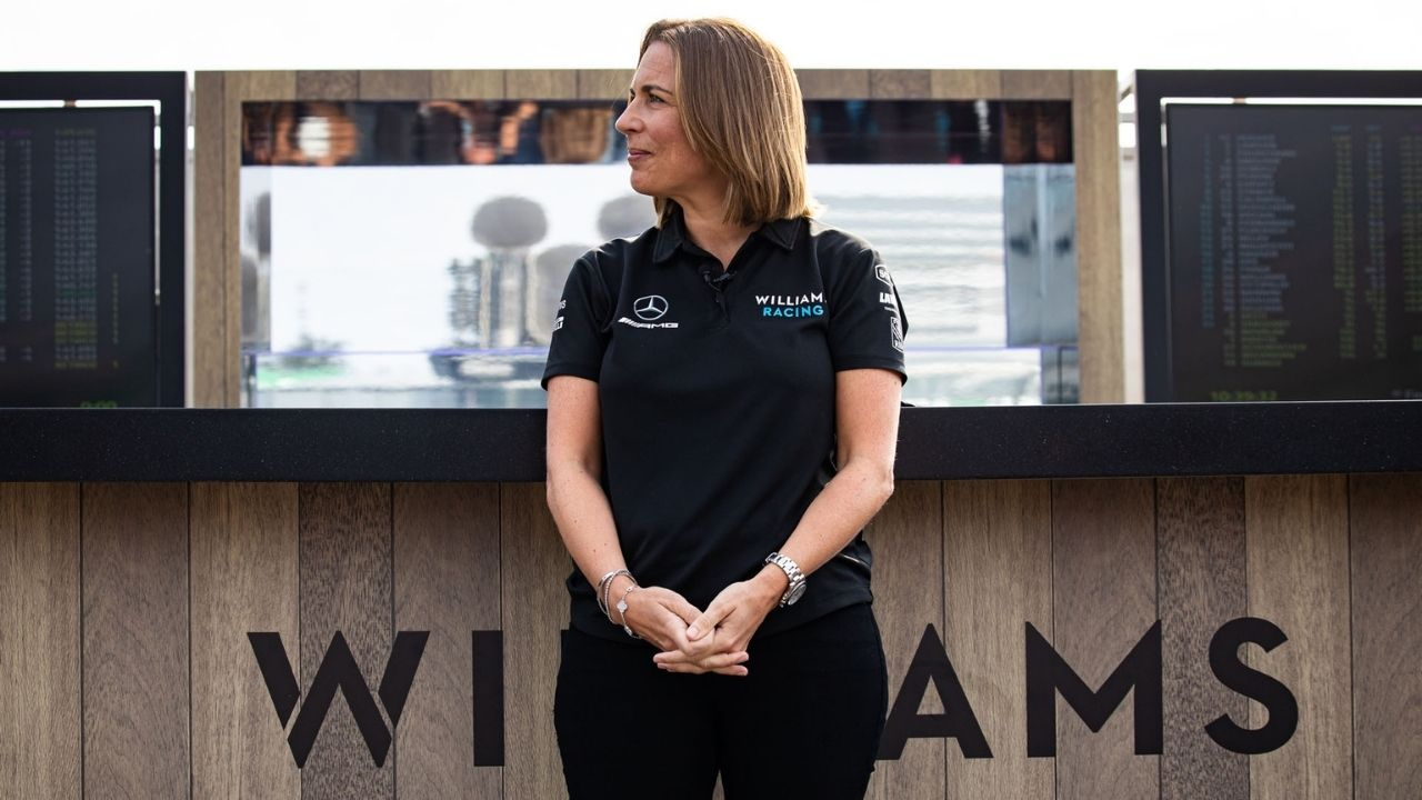"""We didn't have a choice""- Claire Williams expresses frustration and what compelled her to sell F1 team"
