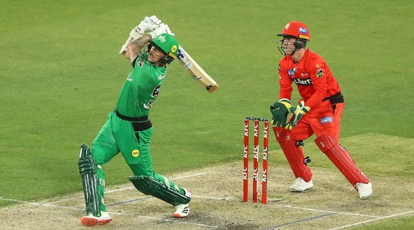 REN vs STA Big Bash League Fantasy Prediction: Melbourne Renegades vs Melbourne Stars – 20 January 2021 (Melbourne). A defeat in this game will possibly end the campaign of Melbourne Renegades.