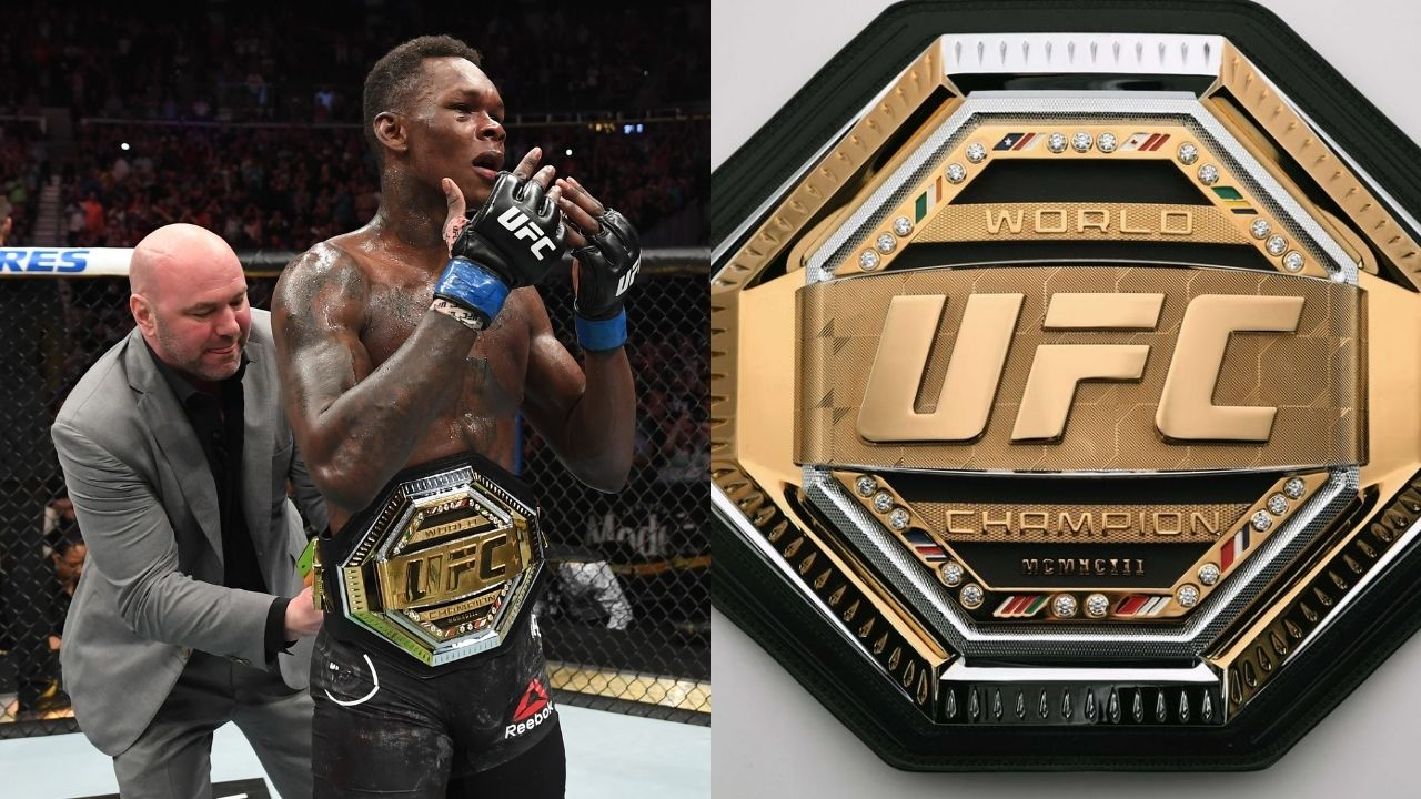 UFC Interim Middleweight Title: Is there a need for the Interim title in the Middleweight division?