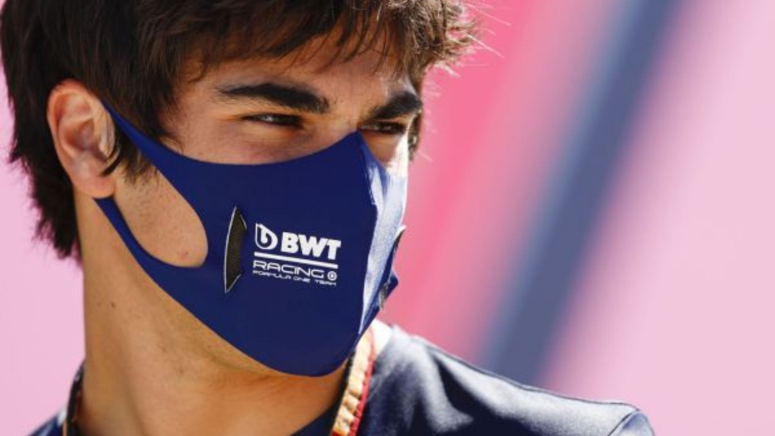 """""""I think last year I proved a lot to myself mainly"""" - Lance Stroll proved a lot of critics wrong too in his Racing Point last season"""
