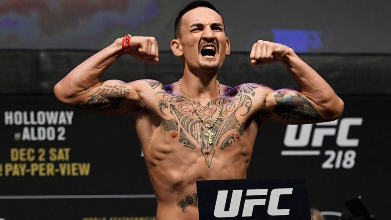 UFC Fight Island 7 Card: Preliminary and Main Fight Card