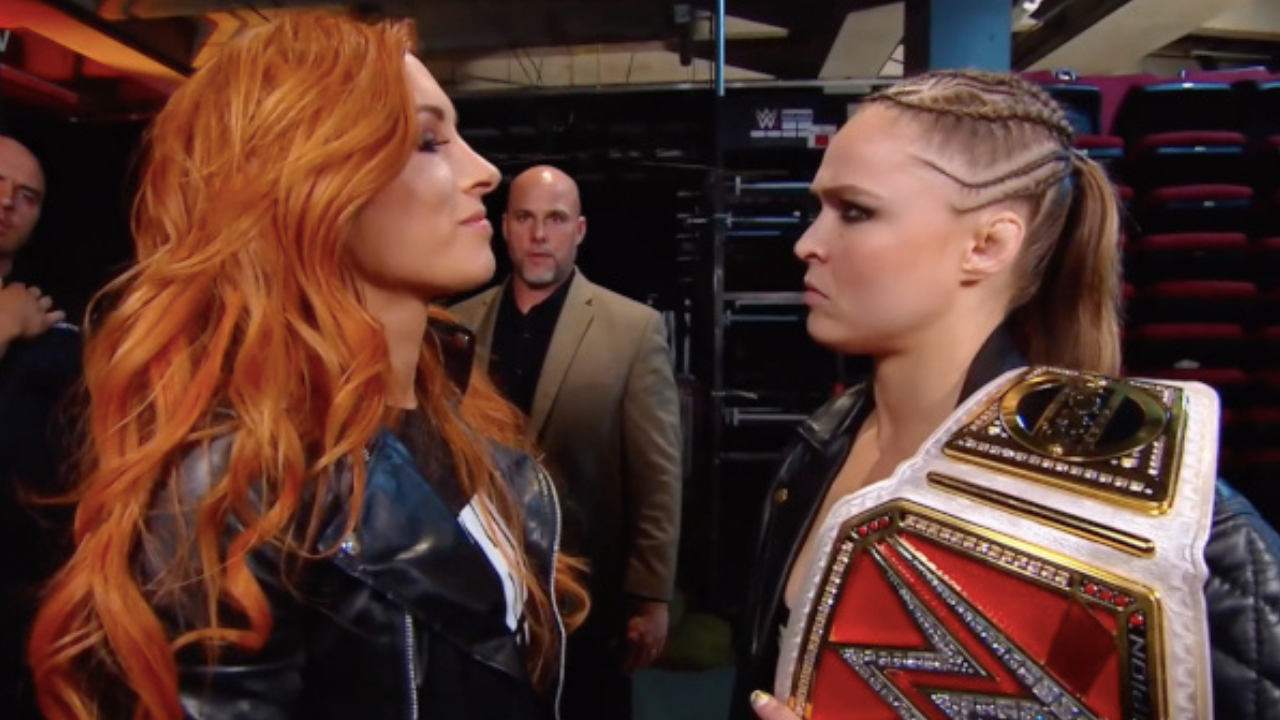 Will Becky Lynch and Ronda Rousey return at WWE Royal Rumble 2021