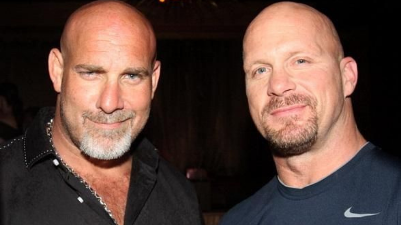 Goldberg says he hated being mistaken for Stone Cold