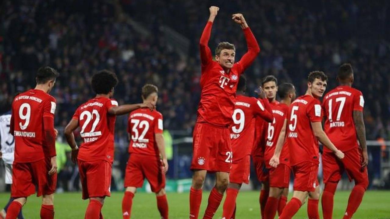 BAY vs MAZ Fantasy Prediction: Bayern Munich vs Mainz Best Fantasy Picks for Bundesliga 2020-21 Match