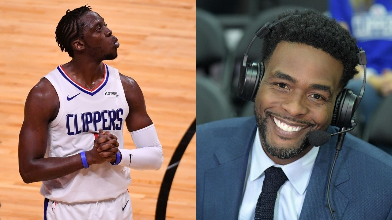 """At least it wasn't as bad as Chris Webber"": Marcus Morris hilariously compares Reggie Jackson's timeout blunder to NBA legend's in Clippers win"