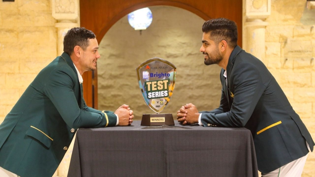 Pakistan vs South Africa 1st Test Live Telecast Channel in India, Pakistan and South Africa: When and where to watch PAK vs SA Karachi Test?