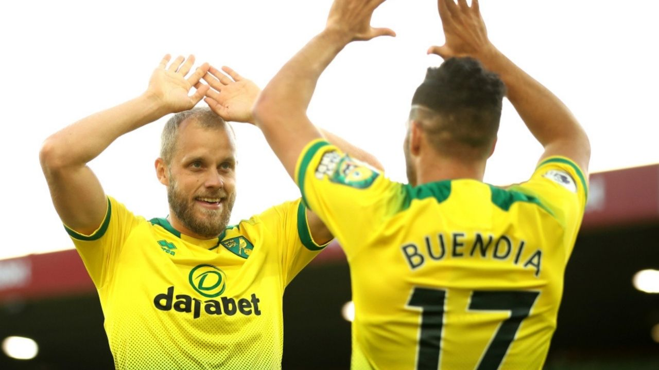 """""""He will continue to be our player"""": Norwich City Assert They'll Not Be Selling Buendia Amidst Arsenal Interes"""