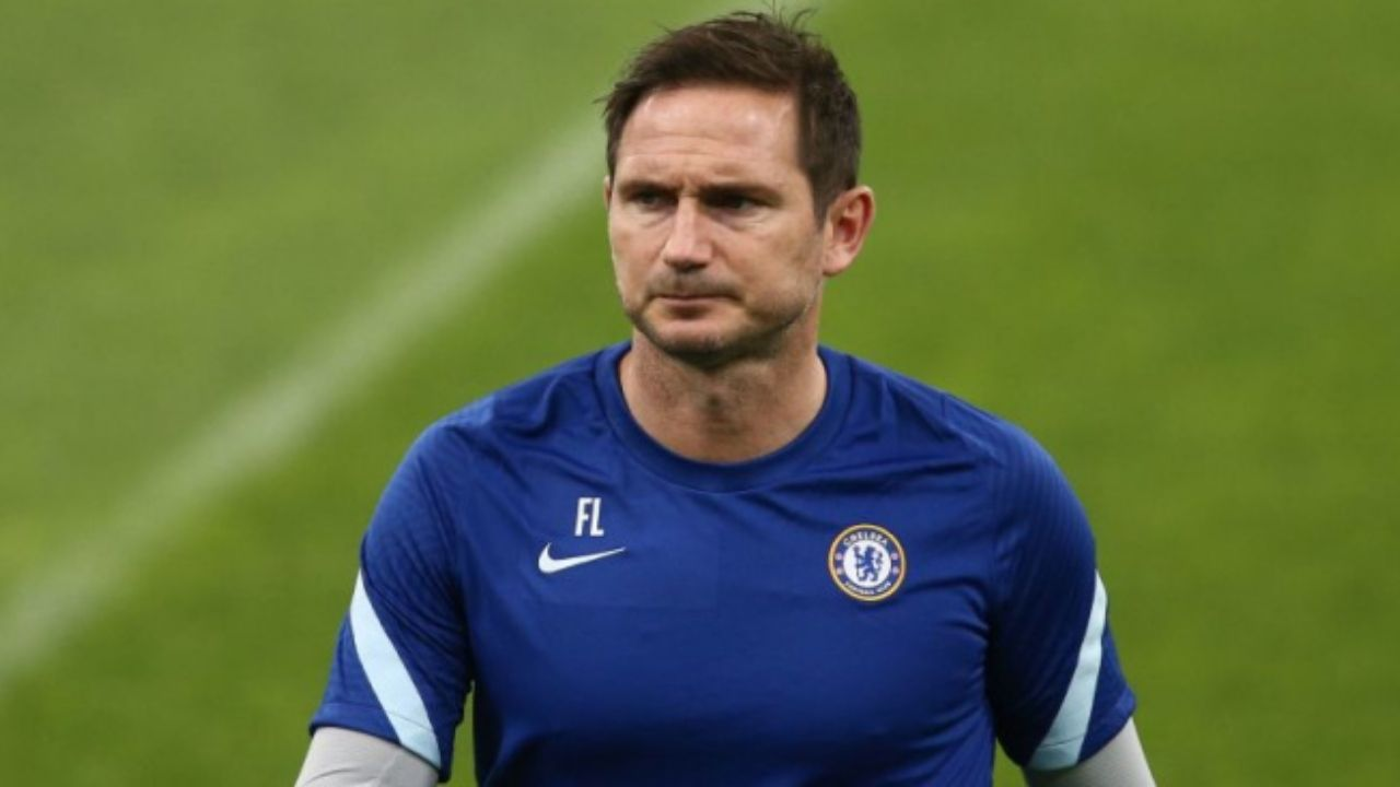 Is Frank Lampard Getting Sacked Today : Chelsea Set To Give Frank Lampard The Sack Today With Players Asked Not To Report For Training
