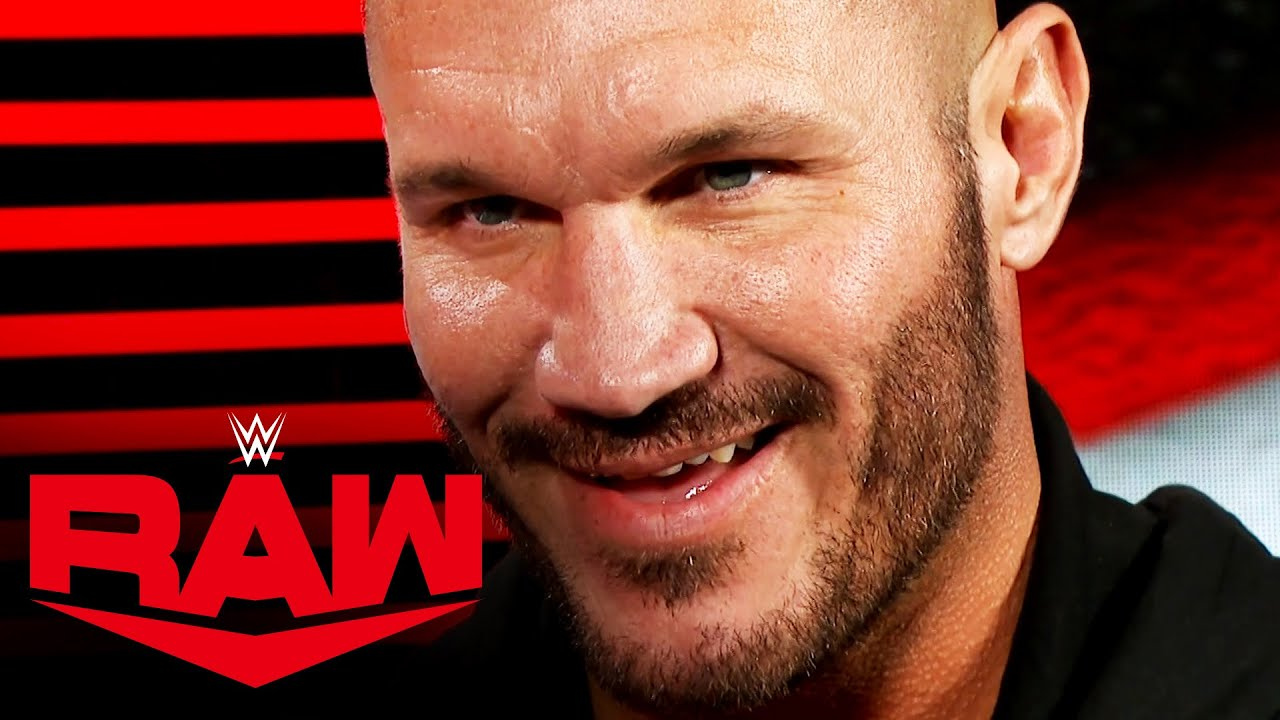 Randy Orton's Royal Rumble opponent revealed