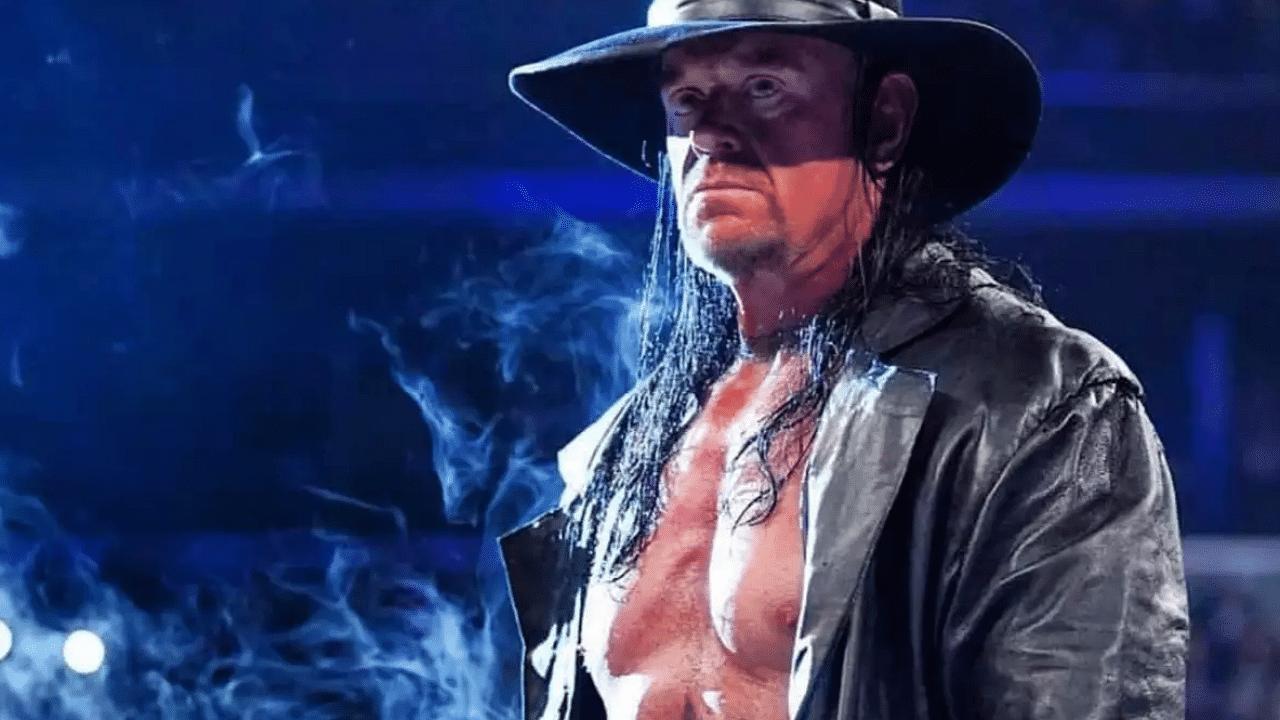 The Undertaker admits he is struggling to enjoy WWE as a fan