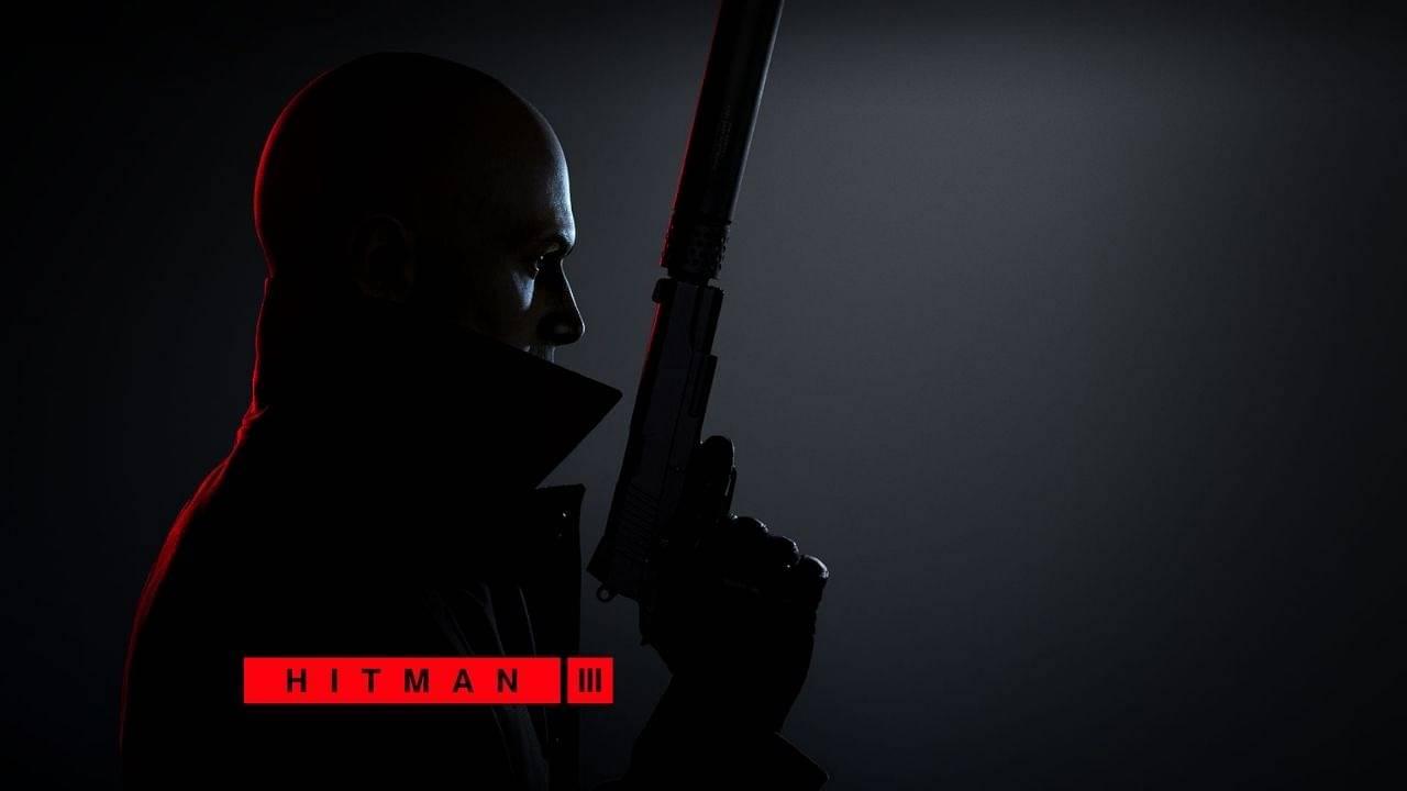 Io Interactive Hitman 3: Pre-load, Game Size, Pre-Order Bonuses & all the latest details