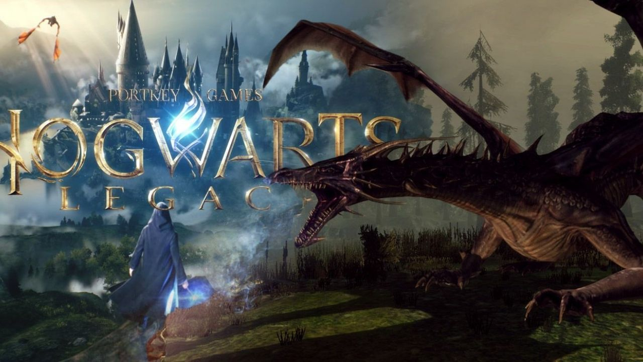 Hogwarts Legacy Release Date : Latest tweet announces that Hogwarts Legacy game will release only in 2022