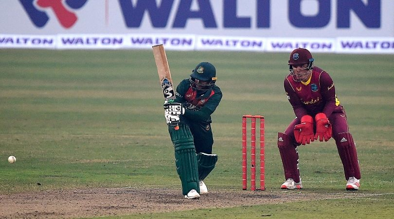 Bangladesh whitewash West Indies with another big win
