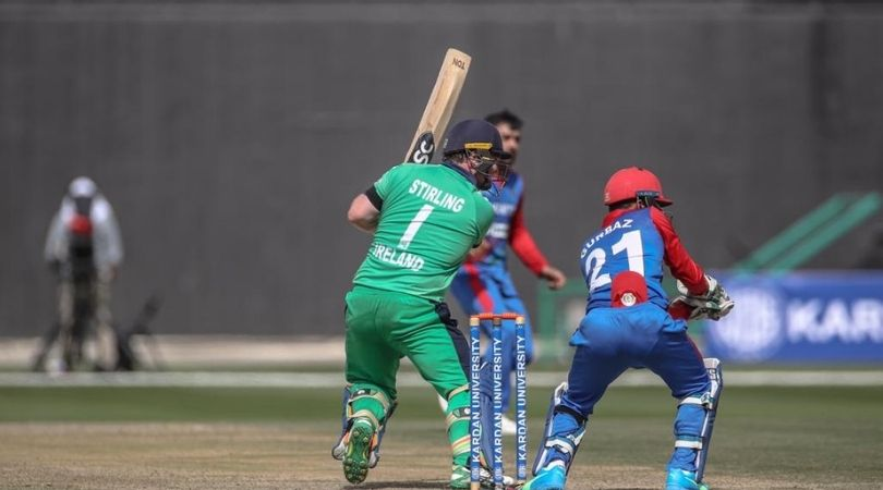 AFG vs IRE Fantasy Prediction: Afghanistan vs Ireland 3rd ODI – 26 January 2021 (Abu Dhabi). Afghanistan would aim for a white-wash in this game.