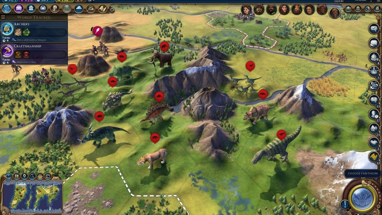 Best RTS Games : Three best RTS games you should definitely be playing