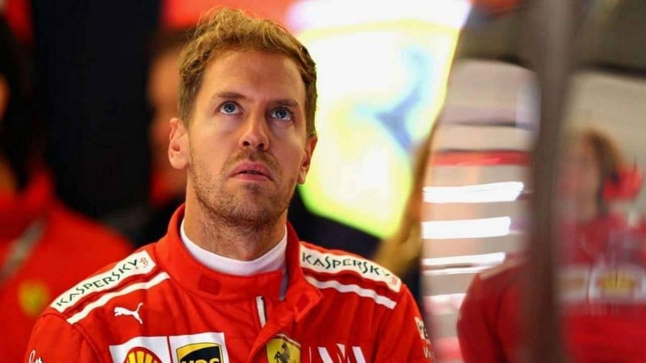 """Sebastian needed one thing above all""- Toto Wolff explains why Ferrari exit is blessing for Sebastian Vettel"