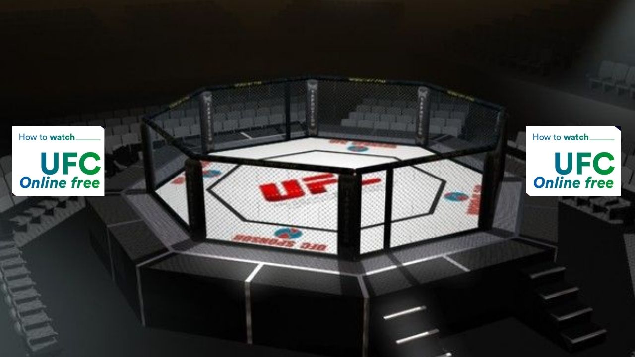 Reddit UFC Streams: Where To Watch UFC Matches Tonight & Why is UFC Reddit Streams Banned?