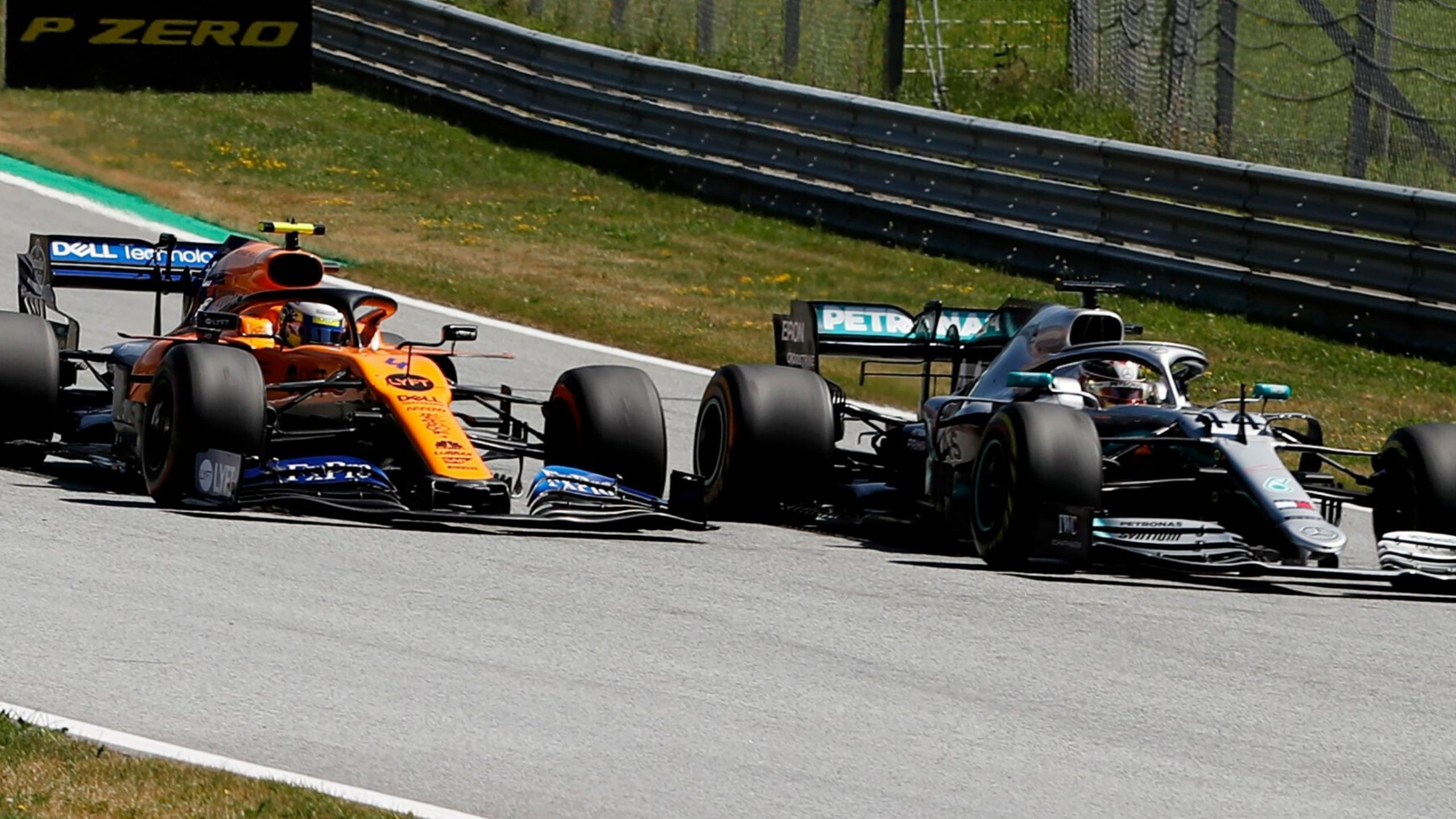 """Daniel is an experienced driver"" - McLaren boss Andreas Seidl has high hopes from Daniel Ricciardo and Mercedes reunion"