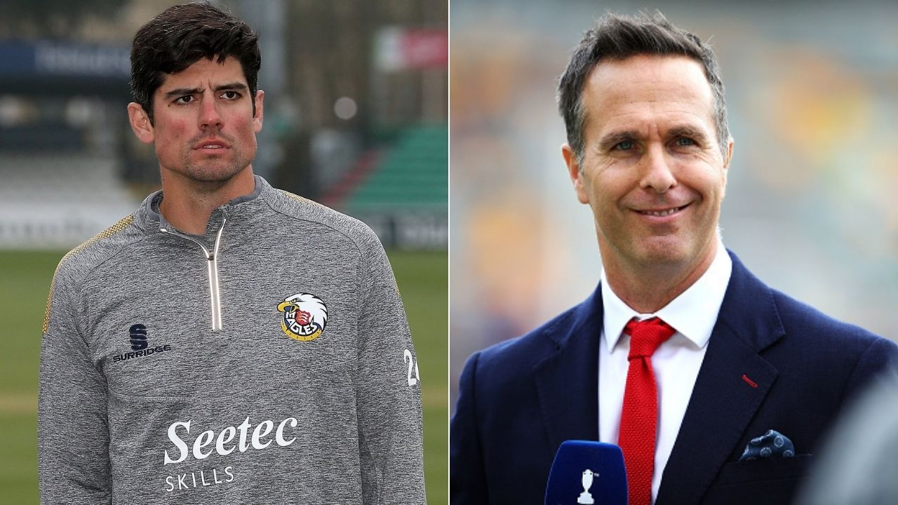 BBC Test Match Special Cricket Commentators: Sir Alastair Cook and Michael Vaughan in nine-member TMS team for Sri Lanka vs England Tests