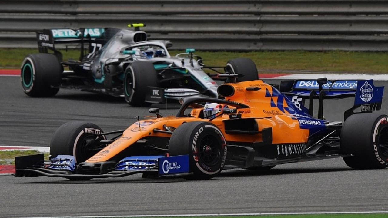 """They wasted years of Mercedes engines""- Joe Saward cites Williams example to MCLaren's probable hardship"
