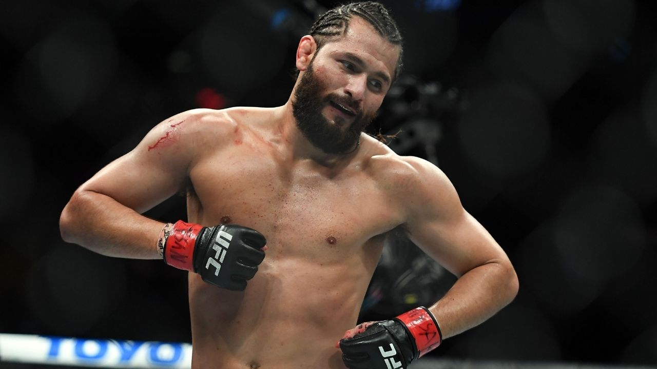 Jorge Masvidal Vs. Colby Covington: Jorge Masvidal's manager implies that the BMF is ready to take on Colby Covington