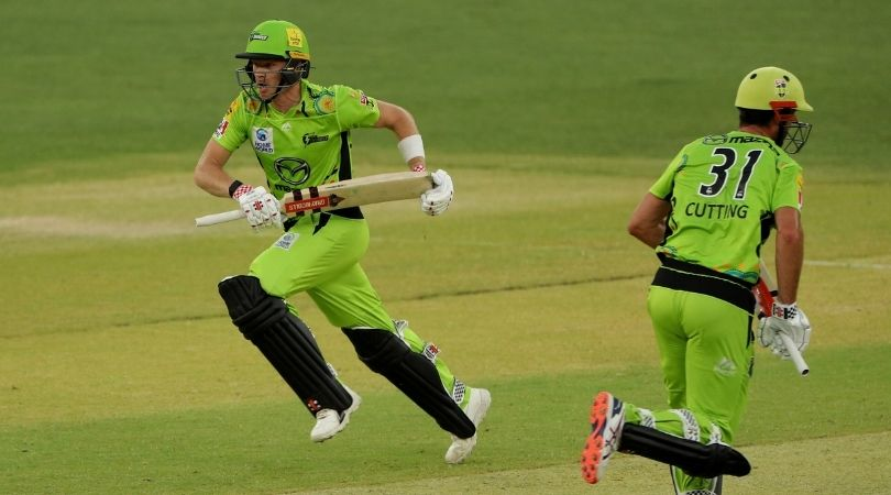 THU vs HUR Big Bash League Fantasy Prediction: Sydney Thunder vs Hobart Hurricanes – 18 January 2021 (Canberra). Both teams are coming back on the back of successive defeats, and this is an important game for both.