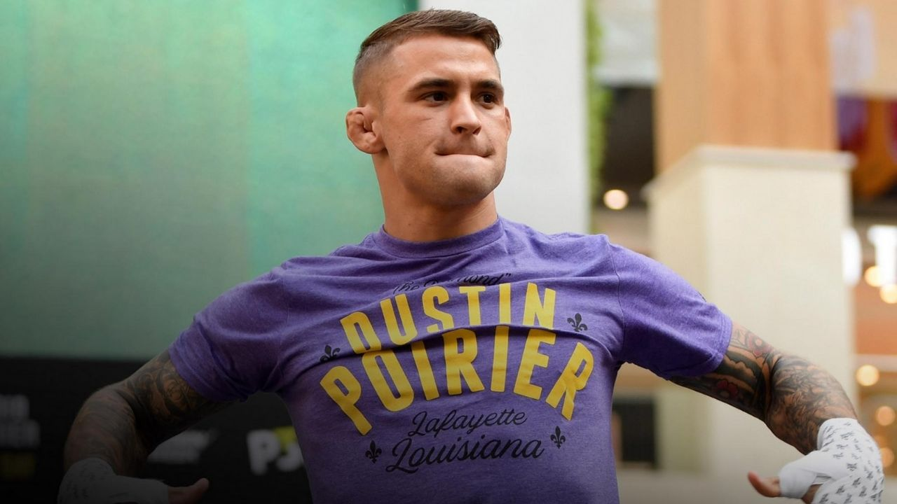 Dustin Poirier Career Earnings: How Much Money Dustin Poirier Earns From a UFC Fight?