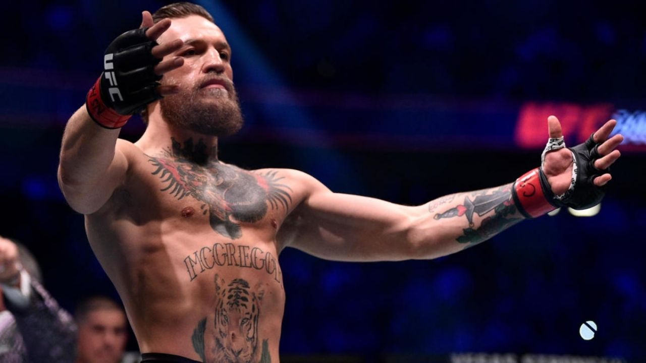 Dustin Poirier v Conor McGregor: UFC 257 - The big questions answered