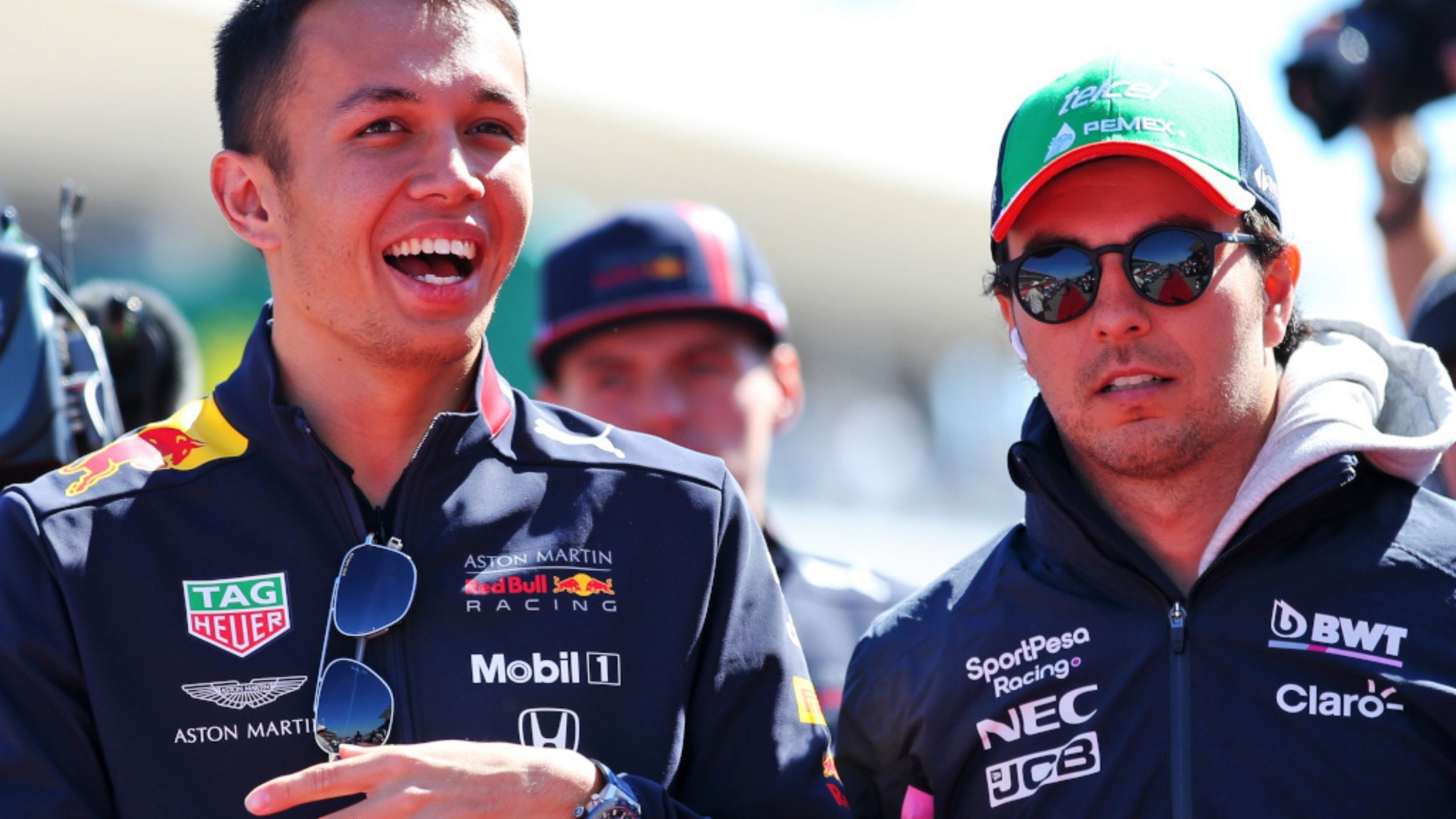 """""""Alex Albon is a young, ambitious driver and an outstanding gain for the DTM"""" - Ousted Red Bull driver confirmed for the Deutsche Tourenwagen Masters"""