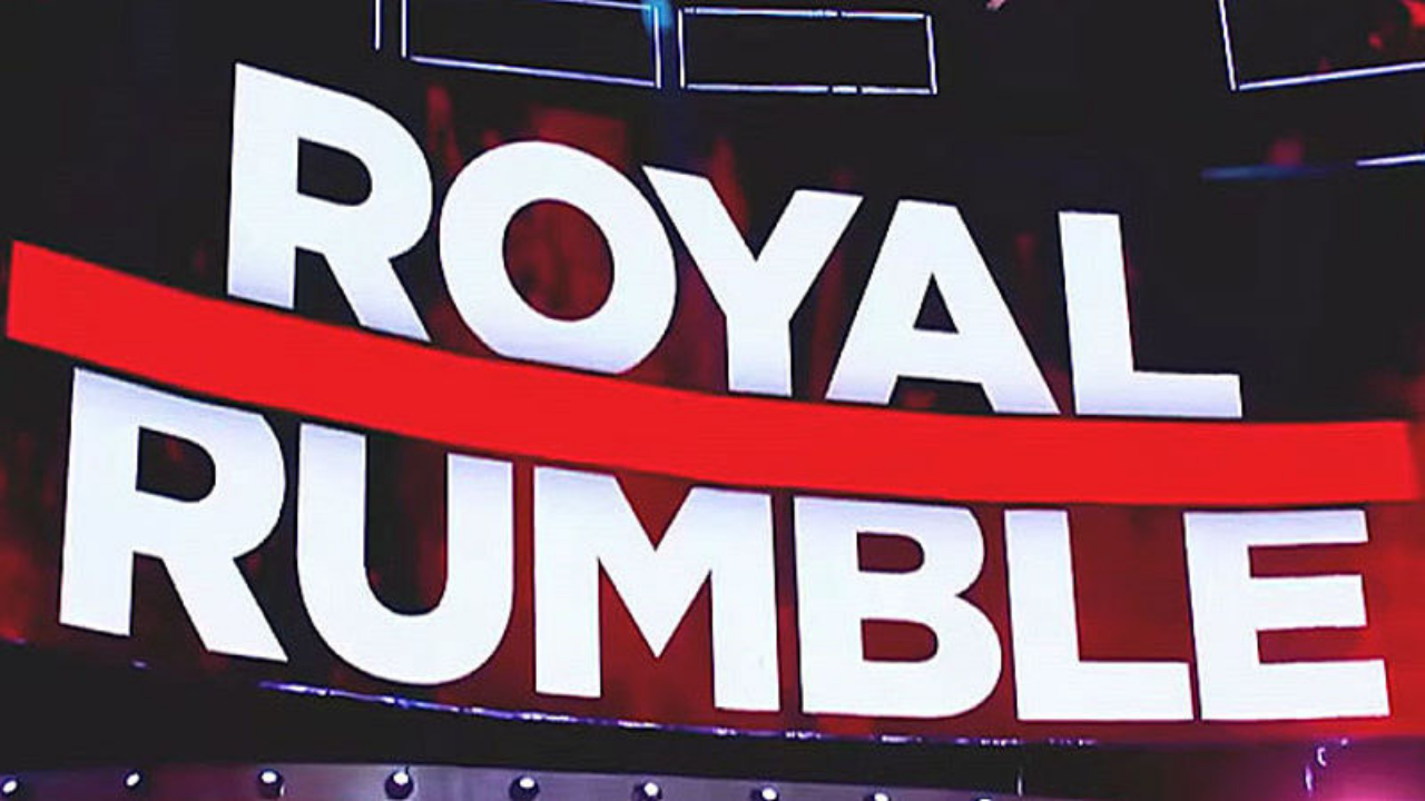 WWE Royal Rumble Date and Time