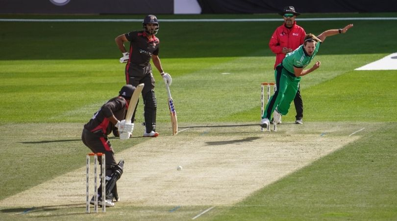 UAE vs IRE Fantasy Prediction: United Arab Emirates vs Ireland 3rd ODI – 14 January 2021 (Abu Dhabi). The 2nd ODI was suspended due to COVID-19, and a win in this game will seal the series for UAE.