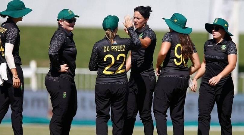 SA-W vs PK-W Fantasy Prediction: South Africa Women vs Pakistan Women 3rd ODI – 26 January 2021 (Durban). The South Africa Women would want to complete the white-wash in this game.