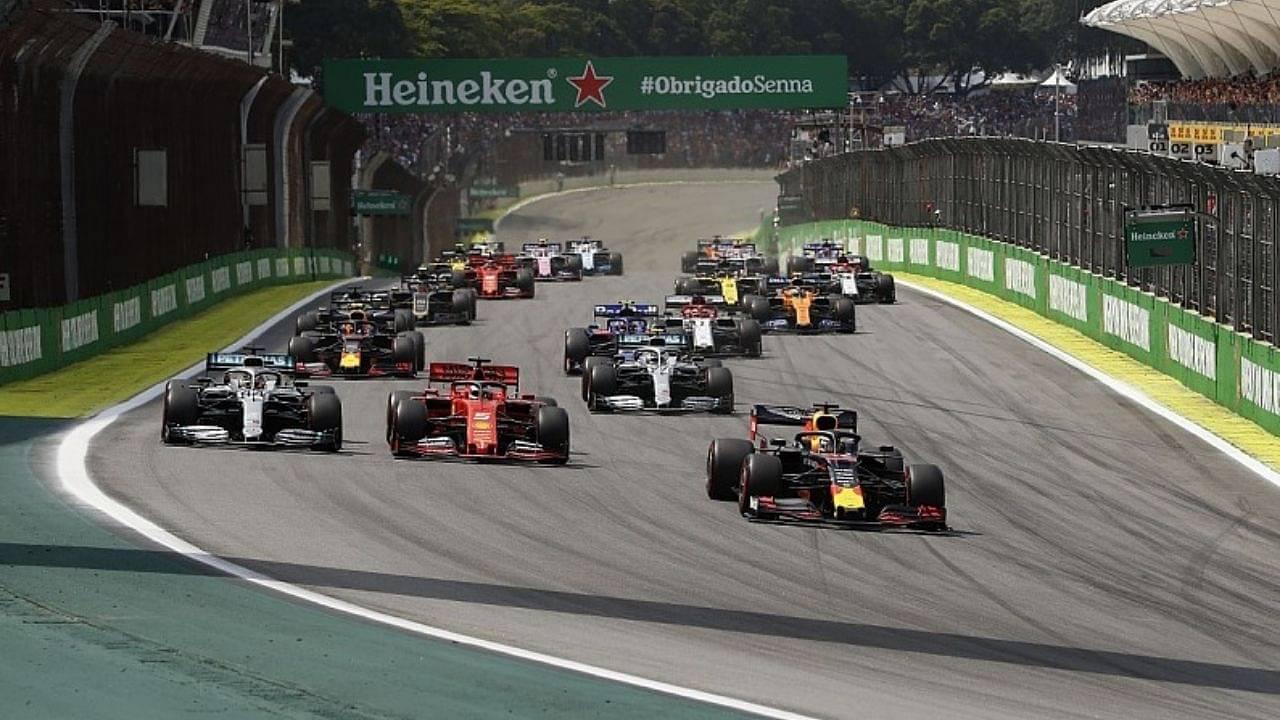 TBC F1: Possible Grand Prix destinations for 'vacant' round 4 of Formula 1 2021 Championship calendar