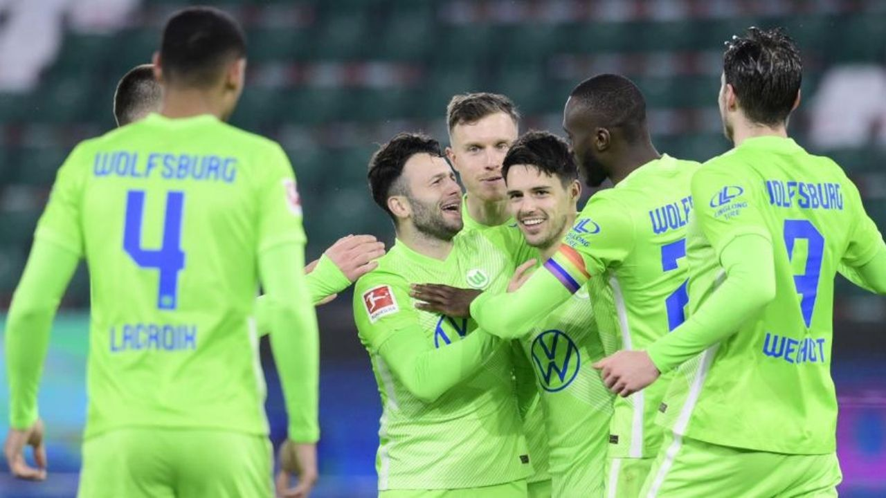 DOR vs WOL Fantasy Prediction: Borussia Dortmund vs Wolfsburg Best Fantasy Picks for Bundesliga 2020-21 Match