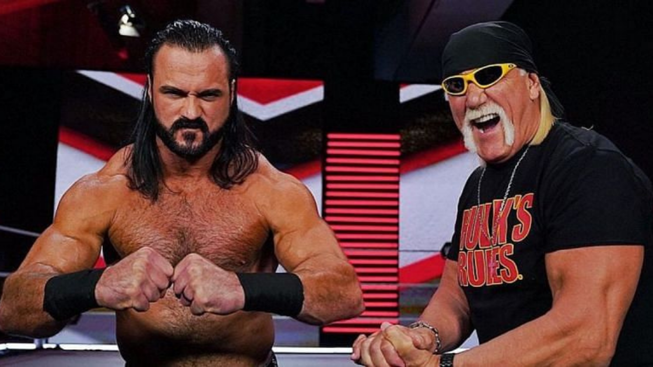 Eric Bischoff explains why WWE RAW Legends Night was a success