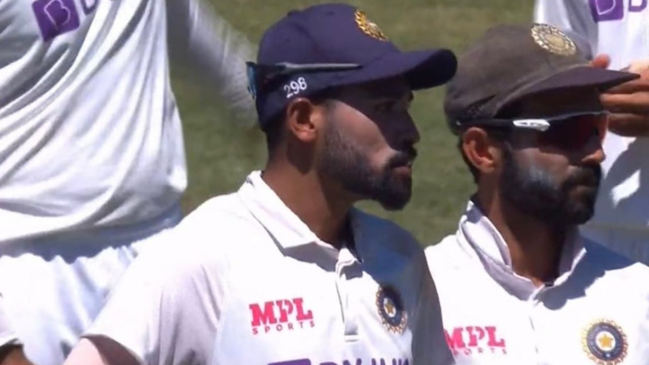 Racism in cricket: Twitterati fumes as Mohammed Siraj complains of racial abuse on Day 4 at the SCG