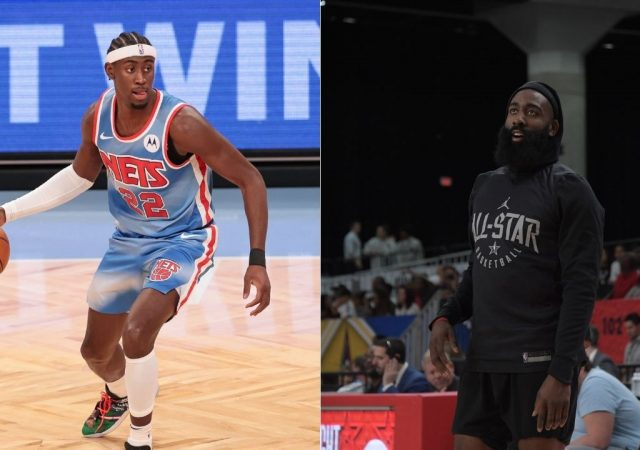 Is James Harden trade to Nets confirmed? New reports suggest that trade is still held up by a player who hasn't passed a physical