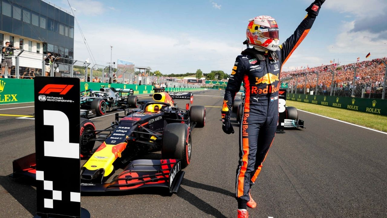 """""""Then you will not be quick""""- Max Verstappen on drivers claiming to have suitability crisis"""