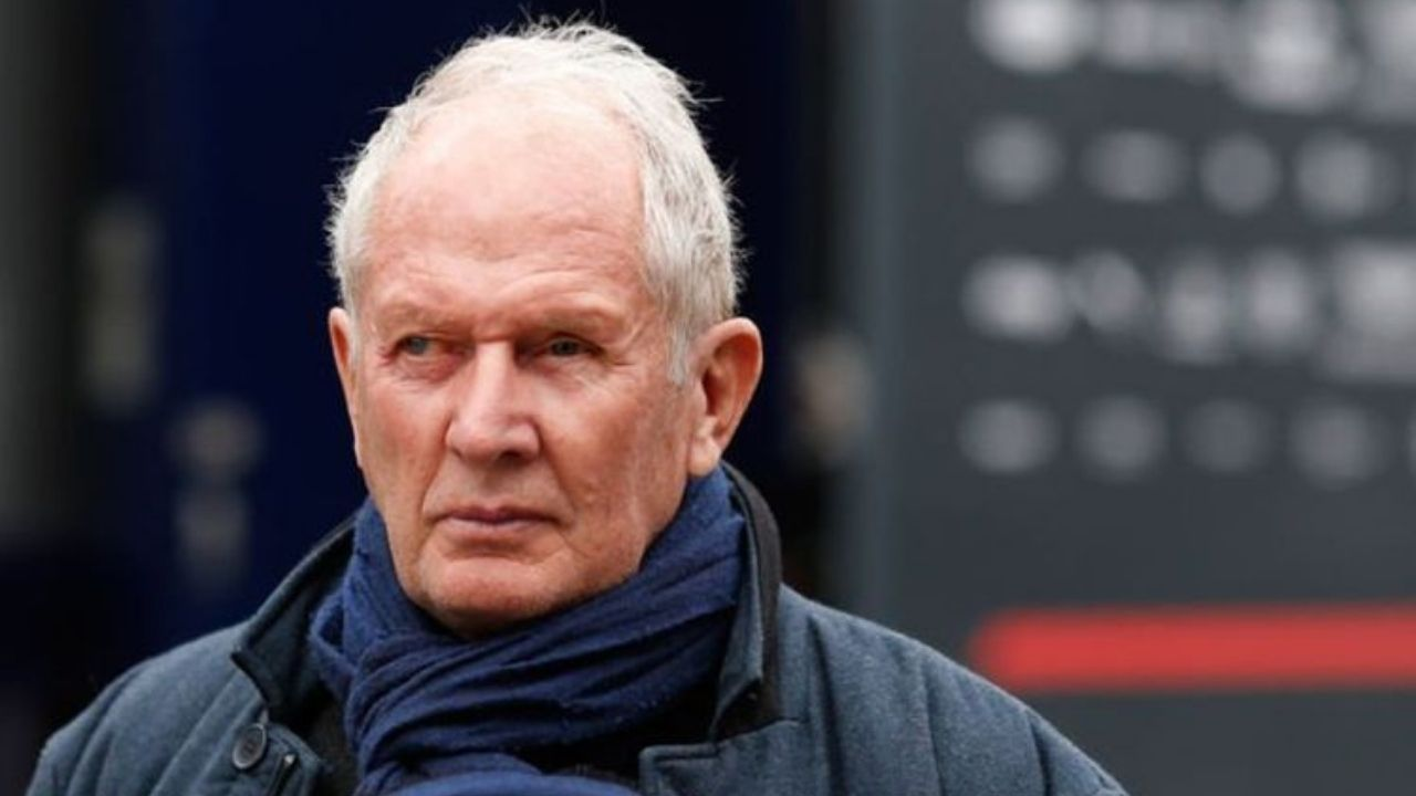 """""""This is not a blackmail""""- Helmut Marko to FIA over engine freeze predicament"""