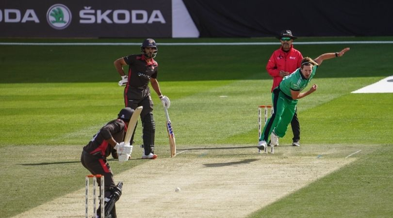 UAE vs IRE Fantasy Prediction: United Arab Emirates vs Ireland 2nd ODI – 10 January 2021 (Abu Dhabi). The UAE would want to seal the series with this win.
