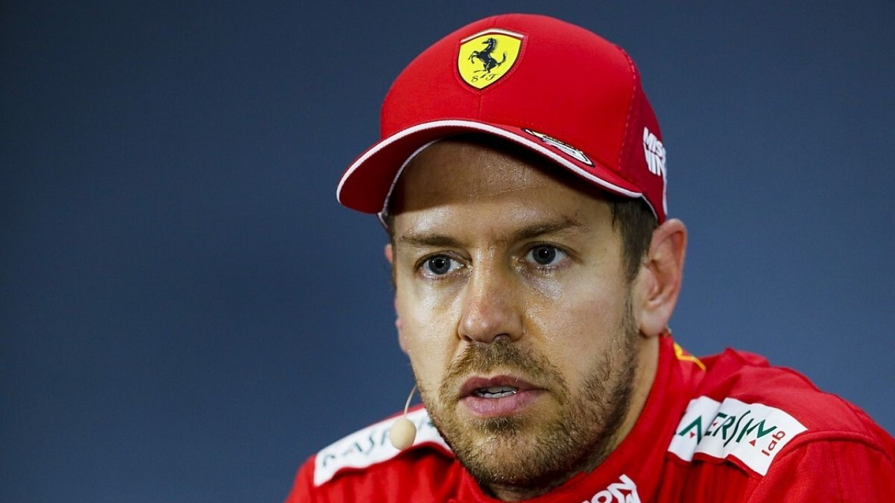 """There are still some deficits""- Schumacher warns Sebastian Vettel"
