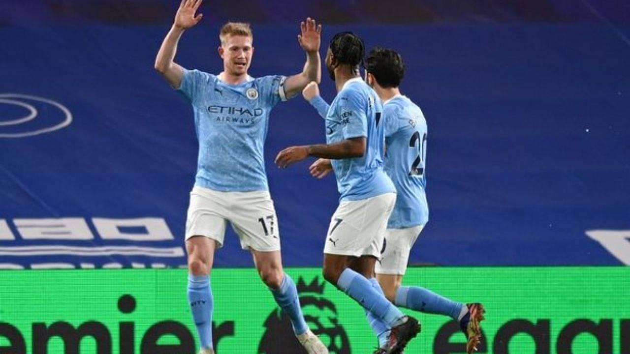 MUN vs MCI Fantasy Prediction: Manchester United vs Manchester City Best Fantasy Picks for Carabao Cup 2020-21 Match