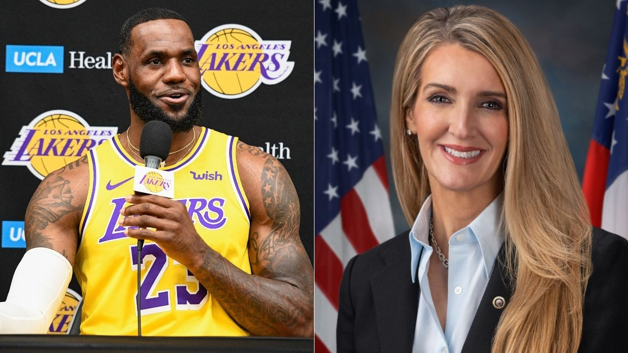 """""""Putting together ownership group for Atlanta Dream, who's in?"""": LeBron James explains why he wants to buy WNBA team from Georgia senator Kelly Loeffler"""