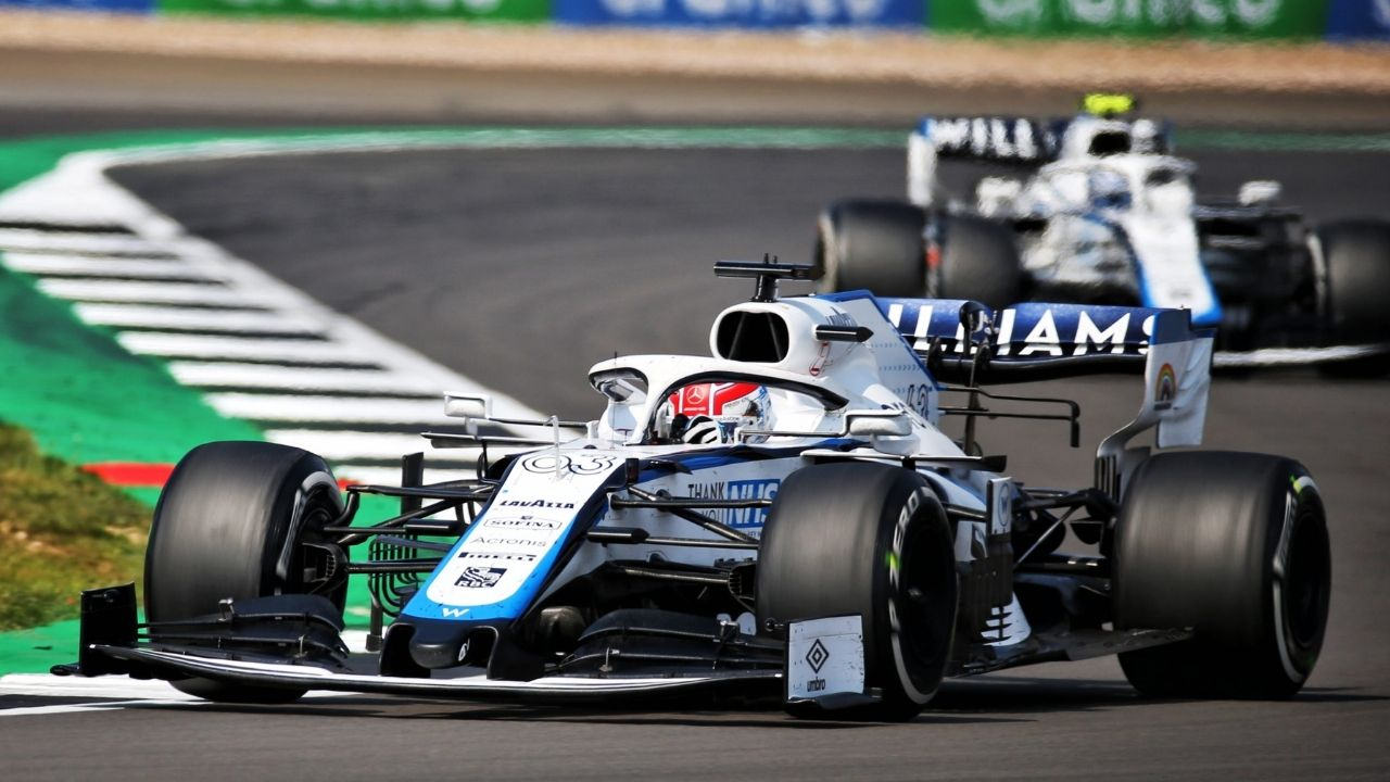 """""""For us it's less of a hit""""- Williams views crucial aid in new regulations"""